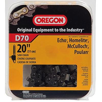 Oregon D70