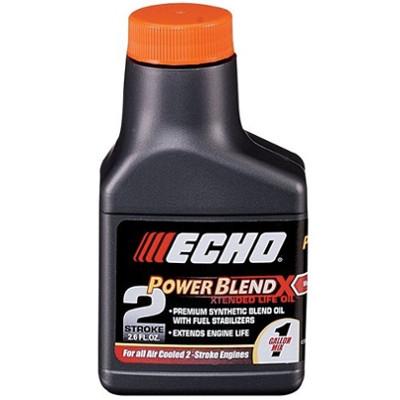 Echo 6450001 Chainsaw Oil