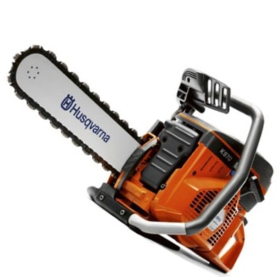Husqvarna 966037802 Gas/Petrol Concrete Chainsaw