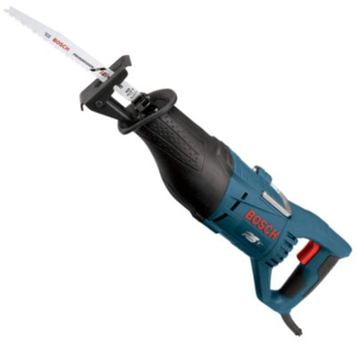 Bosch RS7 Corded Reciprocating Saw Reviews