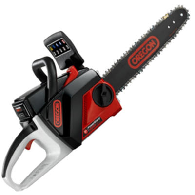 Oregon CS250-E6 Cordless Electric Chainsaw