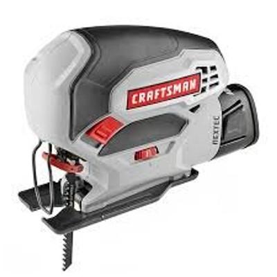 Craftsman Nextec