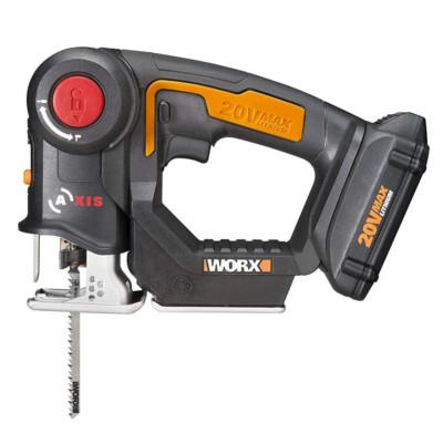 WORX WX550L.9 2-in-1