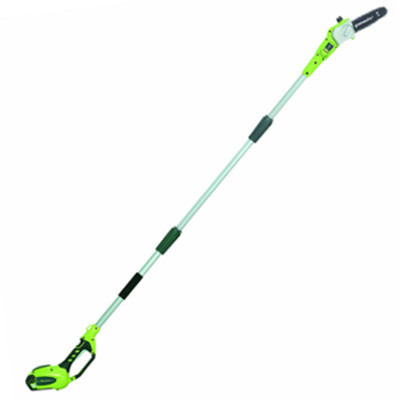 GreenWorks 20672 Electric Pole Chainsaw