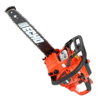ECHO CS-400 Gas Chainsaw