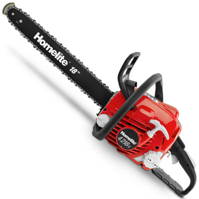 Homelite Chainsaw 18 Inch 42cc