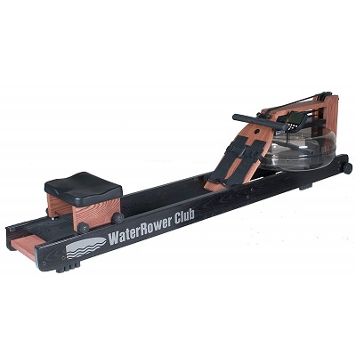 WaterRower Club Machine