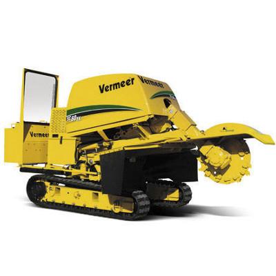 Vermeer SC60TX