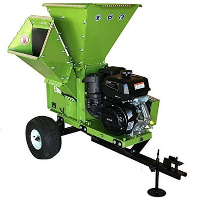 5 Best Industrial Amp Commercial Wood Chipper Shredders