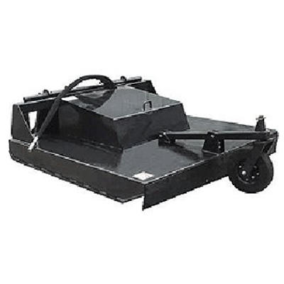 Skid Steer Brush Cutter Reviews | 5 Best Mowing Attachments