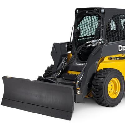 John Deere DB84