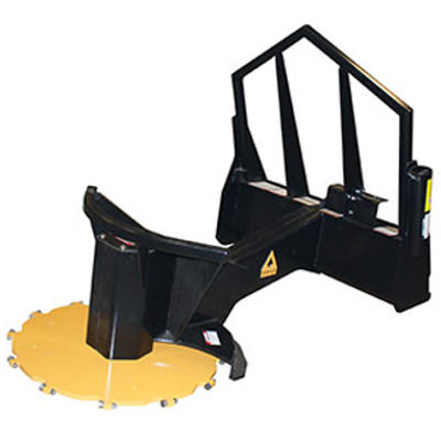 Skid Steer Tree Saw Reviews: 5 Best Tree Cutting Attachments