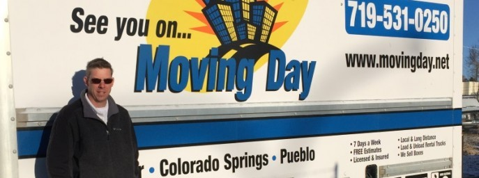 Moving Day - profile image