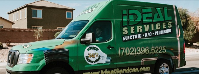 Ideal Services - profile image