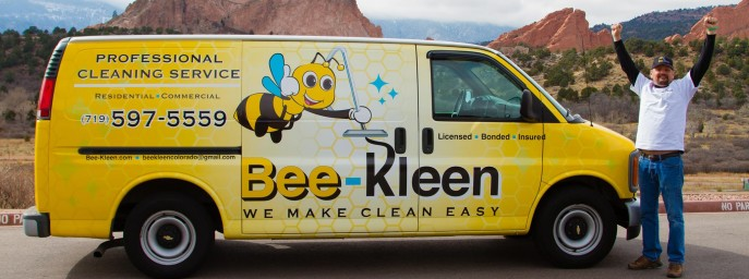Bee Kleen Professional Carpet Cleaning & More - profile image