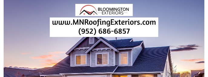 Bloomington Exteriors - profile image
