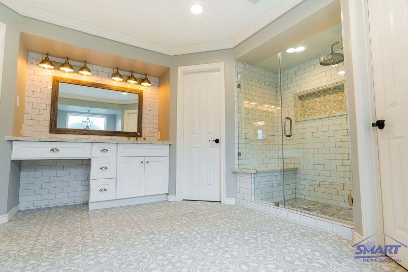 Smart Remodeling LLC - Top Bathroom Remodeling Contractor ...