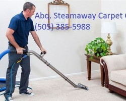 Albuquerque Steamway Carpet Cleaning