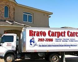Bravo Cleaning