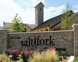 Salt Fork at Redstone