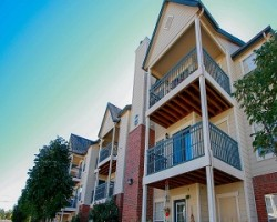 Winchester Apartments