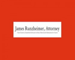 James Runzheimer Attorney
