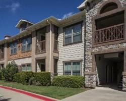 Rock Ridge Apartment Homes