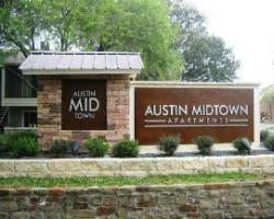 Austin Midtown Apartments