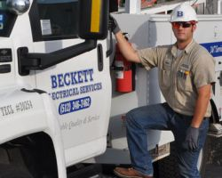 Beckett Electrical Services