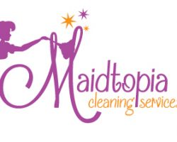 Maidtopia Cleaning Services