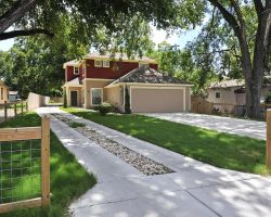 Saldana Homes LLC