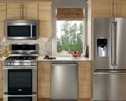 TC Appliances