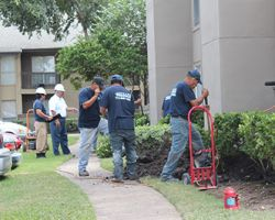 Texans Foundation Repair