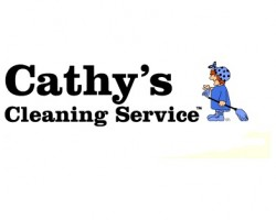 Cathys Cleaning Service