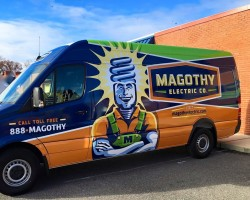Magothy Electric Co.