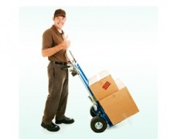 Premium Moving & Storage