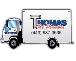 Thomas The Plumber