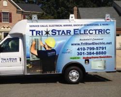 Tri Star Electric