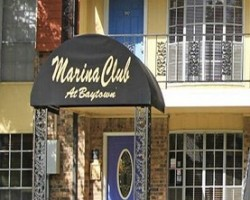 Marina Club Apartments