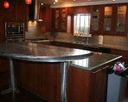 SNS Remodeling