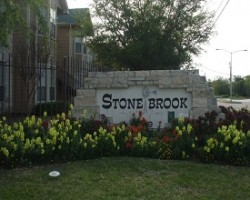 Stone Brook Apartments by Cortland