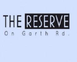 The Reserve at Garth Road