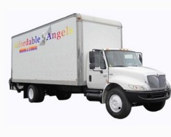 Affordable Angels Moving & Storage