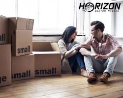 Horizon Boston Movers Inc