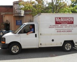 McMahon Plumbing & Heating