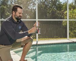 813 Pool Service