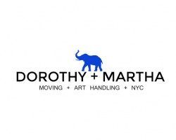Dorothy and Martha Moving and Art Handling