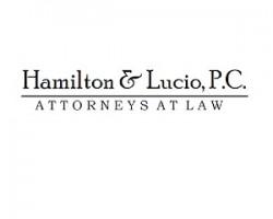 Hamilton and Lucio PC
