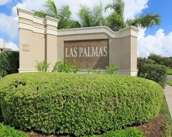 Las Palmas Apartments