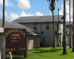 Morningside Plaza Apartments Motel